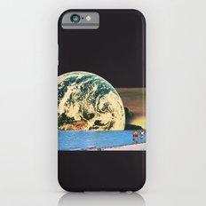 Distant Beach iPhone 6 Slim Case