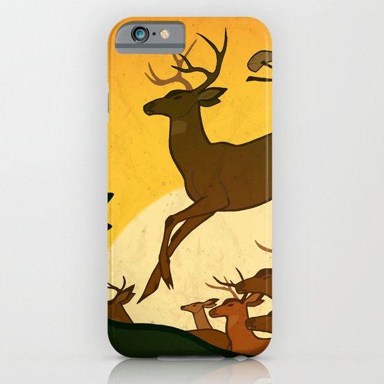 Migration iPhone & iPod Case