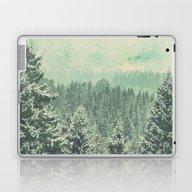 Fading Dreams Laptop & iPad Skin