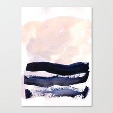 S U R F Canvas Print