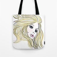 Love Will Come To You Tote Bag