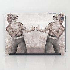 Champ iPad Case