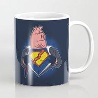 Super Bacon Mug