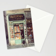 Profumeria Parma Stationery Cards