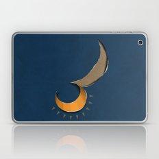 tear the night Laptop & iPad Skin