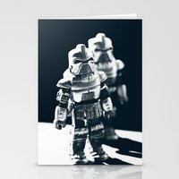 Toasters Stationery Cards