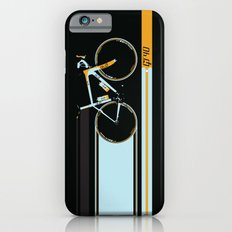 Bike Slim Case iPhone 6s