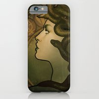Medusa Nouveau iPhone 6 Slim Case