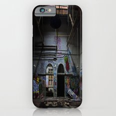 The Warehouse Slim Case iPhone 6s