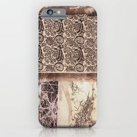iPhone & iPod Case featuring PAISLEY by Brandon Neher