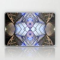 ECA 0215 (Symmetry Serie… Laptop & iPad Skin