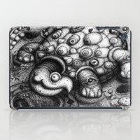 Eye Turtle iPad Case