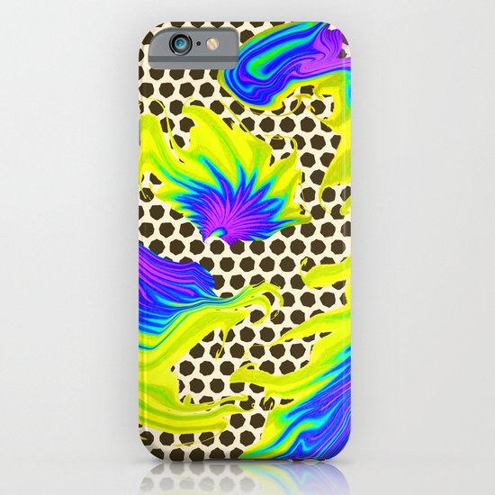 KOLORFULL style no. 2 iPhone & iPod Case
