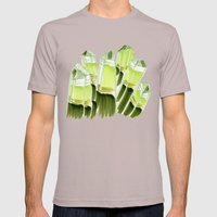 emerald city. Mens Fitted Tee Cinder SMALL