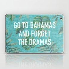 Go to Bahamas Laptop & iPad Skin