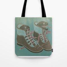 Moray Heels Tote Bag