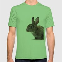 The Sweetest Chocolate B… Mens Fitted Tee Grass SMALL