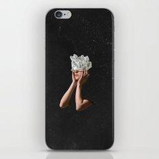 Crystal Visions I iPhone & iPod Skin