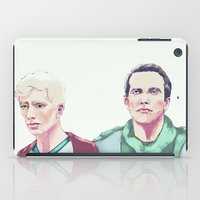 Flesh iPad Case