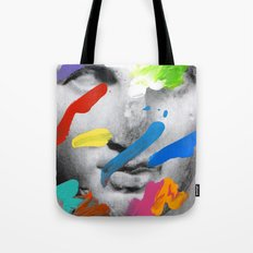 Composition 534 Tote Bag
