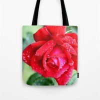 Rose by any other name Tote Bag