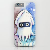 iPhone & iPod Case featuring Blooper by Olechka