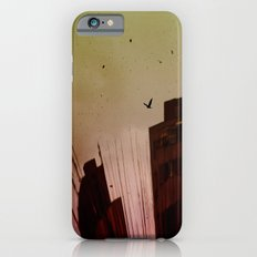 Bucharest take 2 Slim Case iPhone 6s