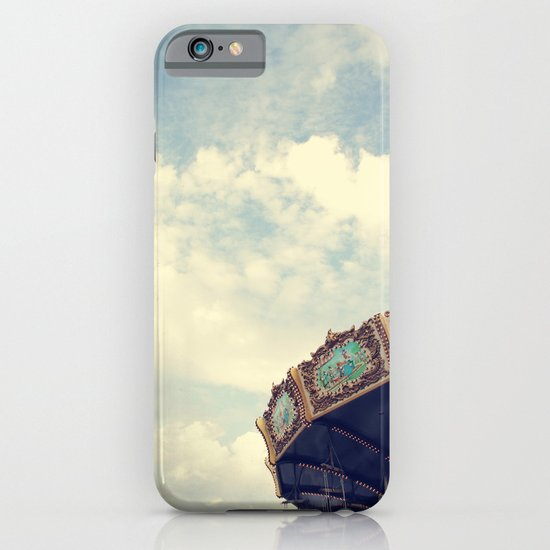 Swing Ride iPhone & iPod Case