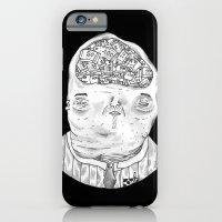 Money  iPhone 6 Slim Case