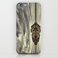 Reflections Of Tenby iPhone 6 Slim Case