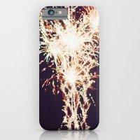 Firework iPhone 6 Slim Case