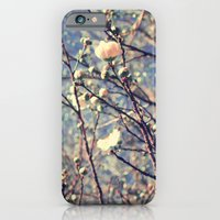 Flower Series 01 iPhone 6 Slim Case