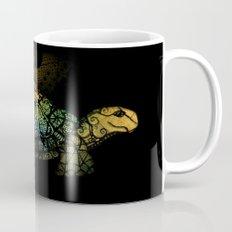 Turtle Glow Mug