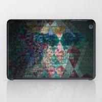 Digitalized iPad Case