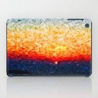 Burnsun iPad Case