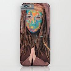 One of the Rainbow Warriors  iPhone 6 Slim Case