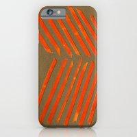 007 iPhone 6 Slim Case
