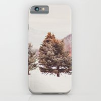 iPhone & iPod Case featuring SOLITUDE  by Megan Robinson