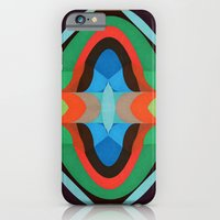 All The Inner Worlds iPhone 6 Slim Case