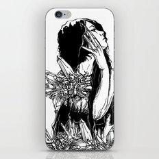 Aversion iPhone & iPod Skin