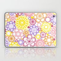 BOLD & BEAUTIFUL summertime Laptop & iPad Skin