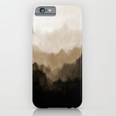Old Mountain iPhone 6s Slim Case