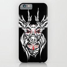 Mother nature deer iPhone 6s Slim Case