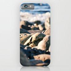 Rocky Ocean Beach Slim Case iPhone 6s
