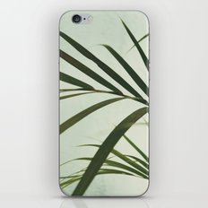 VV III iPhone & iPod Skin