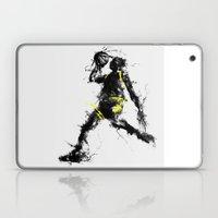 Anti gravity Laptop & iPad Skin