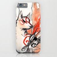 Okami iPhone 6 Slim Case