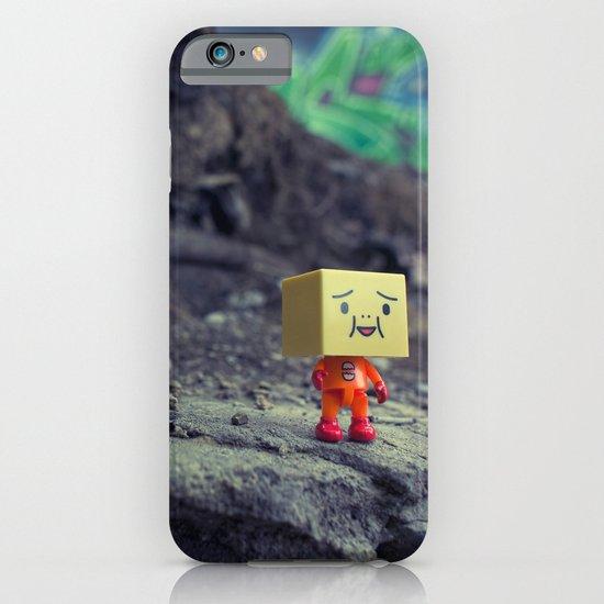 i like it here iPhone & iPod Case