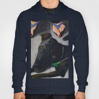 Under The Table Hoody