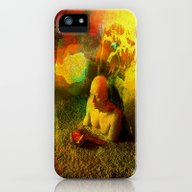 Arrive At The Paradise iPhone (5, 5s) Slim Case